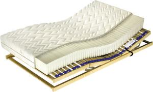 Promus - materac lateksowy